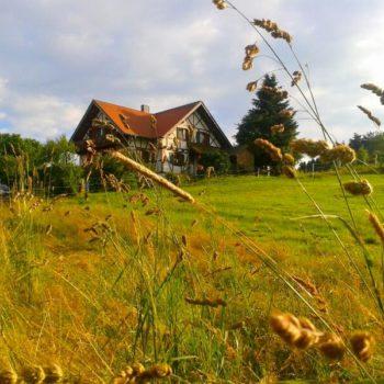 Nikolaushof im Kammeltal