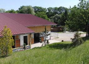 Reitgut Roßtal