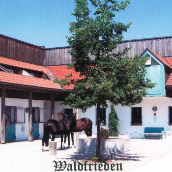 Reitanlage Waldfrieden