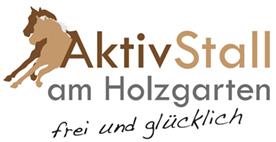 Aktivstall am Holzgarten